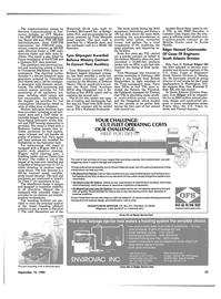Maritime Reporter Magazine, page 33,  Sep 15, 1985 Hawaii
