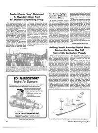 Maritime Reporter Magazine, page 34,  Sep 15, 1985 Caribbean