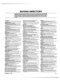 Maritime Reporter Magazine, page 37,  Sep 15, 1985 Montana