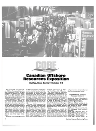Maritime Reporter Magazine, page 6,  Sep 15, 1985 Wynne Potter