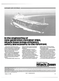 Maritime Reporter Magazine, page 13,  Oct 15, 1985 Texas