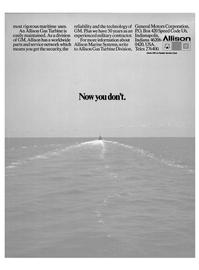 Maritime Reporter Magazine, page 23,  Oct 15, 1985 United States