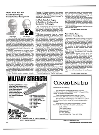 Maritime Reporter Magazine, page 8,  Nov 1985 British Columbia