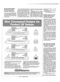 Maritime Reporter Magazine, page 106,  Nov 1985 steel