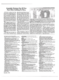 Maritime Reporter Magazine, page 111,  Nov 1985 Indiana