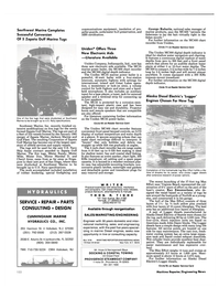 Maritime Reporter Magazine, page 114,  Nov 1985 Indiana