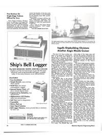Maritime Reporter Magazine, page 10,  Nov 1985 Massachusetts