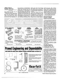 Maritime Reporter Magazine, page 22,  Nov 1985