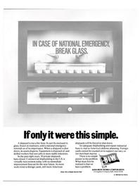 Maritime Reporter Magazine, page 23,  Nov 1985 United States