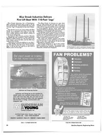 Maritime Reporter Magazine, page 28,  Nov 1985 Florida