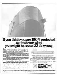 Maritime Reporter Magazine, page 29,  Nov 1985 dwt bulk carrier repre