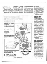 Maritime Reporter Magazine, page 30,  Nov 1985 Florida
