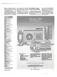 Maritime Reporter Magazine, page 31,  Nov 1985 Dubai