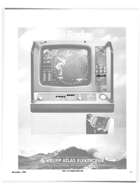 Maritime Reporter Magazine, page 33,  Nov 1985 United States