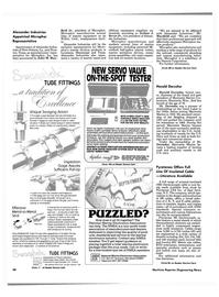 Maritime Reporter Magazine, page 34,  Nov 1985 New York