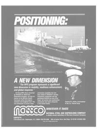 Maritime Reporter Magazine, page 37,  Nov 1985 Harbor Drive