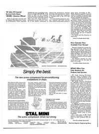 Maritime Reporter Magazine, page 38,  Nov 1985