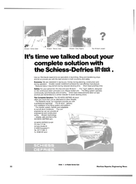 Maritime Reporter Magazine, page 46,  Nov 1985
