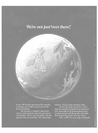 Maritime Reporter Magazine, page 54,  Nov 1985 BP