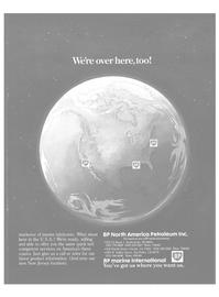 Maritime Reporter Magazine, page 55,  Nov 1985 United States
