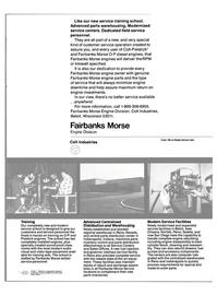 Maritime Reporter Magazine, page 57,  Nov 1985