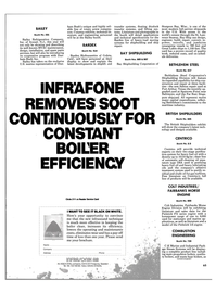 Maritime Reporter Magazine, page 59,  Nov 1985 Texas