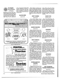 Maritime Reporter Magazine, page 66,  Nov 1985 Missouri