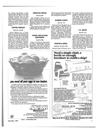 Maritime Reporter Magazine, page 69,  Nov 1985 Massachusetts