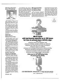 Maritime Reporter Magazine, page 73,  Nov 1985