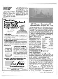 Maritime Reporter Magazine, page 78,  Nov 1985 Hawaii