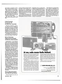 Maritime Reporter Magazine, page 83,  Nov 1985 Dubai