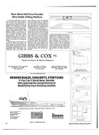 Maritime Reporter Magazine, page 86,  Nov 1985 JOE HENDRIX