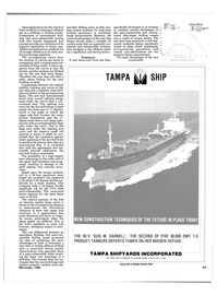 Maritime Reporter Magazine, page 87,  Nov 1985 overall righting energy