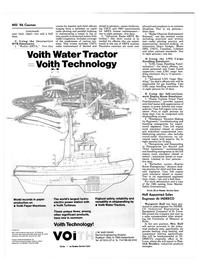 Maritime Reporter Magazine, page 90,  Nov 1985 University of Missouri