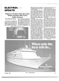 Maritime Reporter Magazine, page 51,  Dec 1985 external word processor