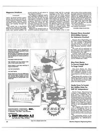 Maritime Reporter Magazine, page 54,  Dec 1985