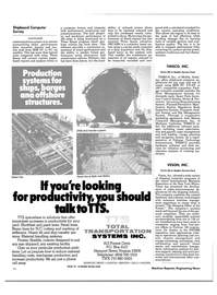 Maritime Reporter Magazine, page 66,  Dec 1985 Virginia