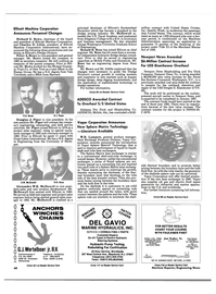 Maritime Reporter Magazine, page 68,  Dec 1985 Louisiana