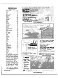 Maritime Reporter Magazine, page 75,  Dec 1985