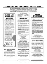 Maritime Reporter Magazine, page 82,  Dec 1985