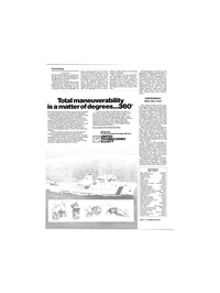 Maritime Reporter Magazine, page 18,  Jan 1986 California