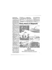 Maritime Reporter Magazine, page 41,  Jan 1986 Virginia