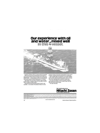 Maritime Reporter Magazine, page 64,  Jan 1986