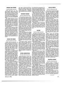 Maritime Reporter Magazine, page 25,  Jan 15, 1986
