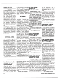 Maritime Reporter Magazine, page 26,  Jan 15, 1986