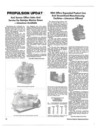 Maritime Reporter Magazine, page 28,  Jan 15, 1986