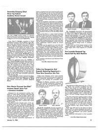 Maritime Reporter Magazine, page 29,  Jan 15, 1986