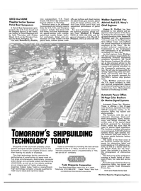 Maritime Reporter Magazine, page 10,  Feb 1986 Virginia