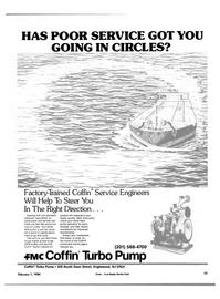 Maritime Reporter Magazine, page 23,  Feb 1986 New Jersey