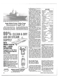 Maritime Reporter Magazine, page 42,  Feb 1986 Pennsylvania